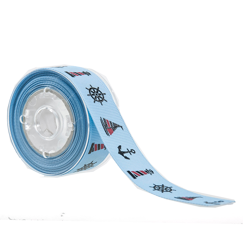 2 colors printing ribbon