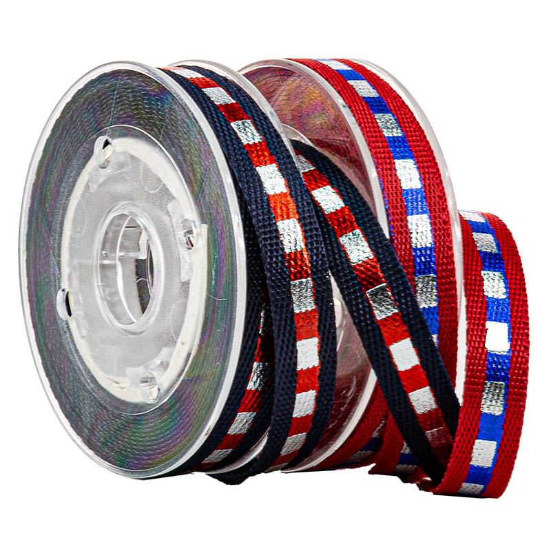 Narrow Polyester Webbing Tape