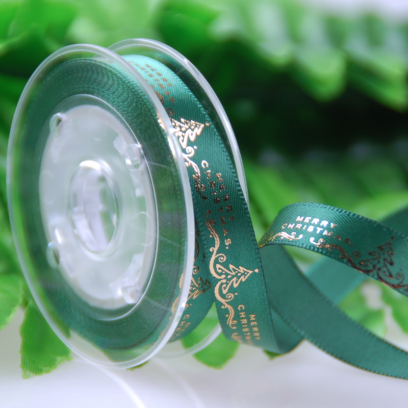 Christmas Decorative Ribbon