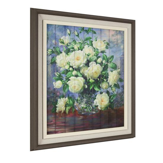 new camellia oil painting