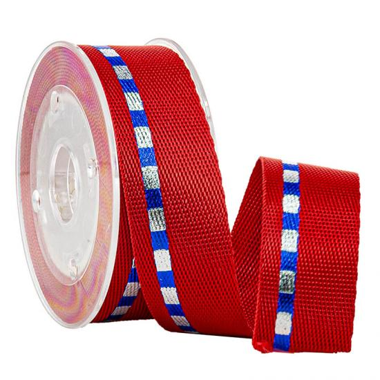 Print Woven Tape