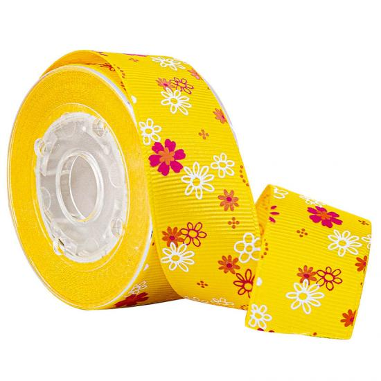 Prints Grosgrain Ribbon